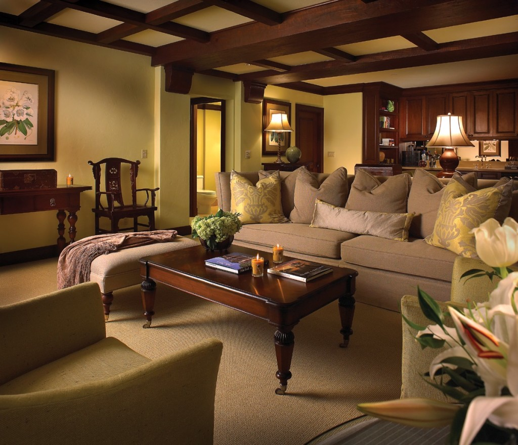 Experience The Brazilian Court Hotel