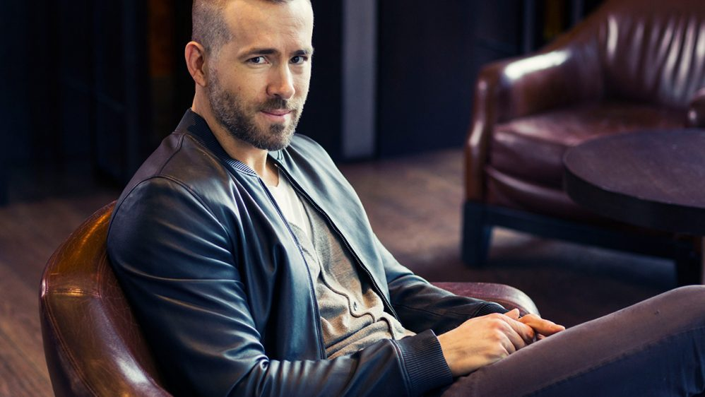 Ryan Reynolds: from Sexiest Man Alive to its Sexiest Dad Alive