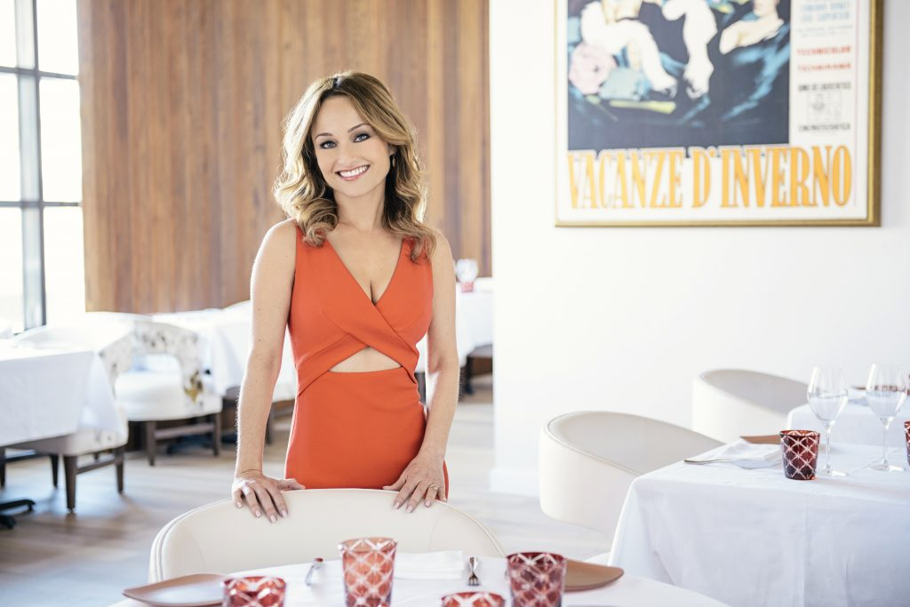 Giada De Laurentiis… More Than Just Food